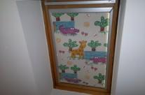Rolety okienne dla dzieci