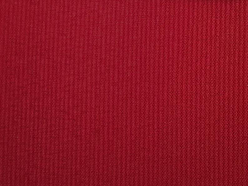 ROLETA czerwona IZYDA A813